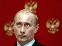 На 59 летие Путина снимут клип и поставят свечку