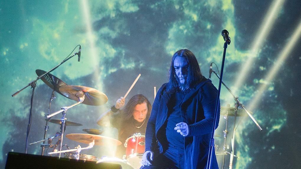 Группа «Кукрыниксы» выступила в Тамбове с прощальным концертом