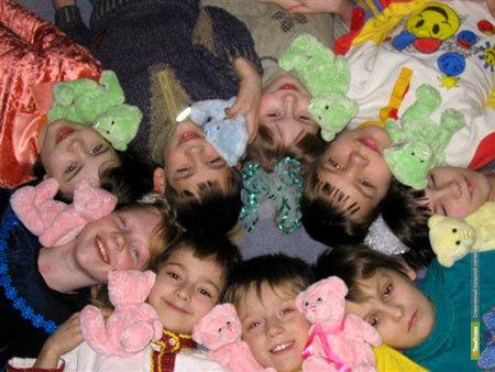 Тамбовчане могут помочь Сосновской школе-интернату