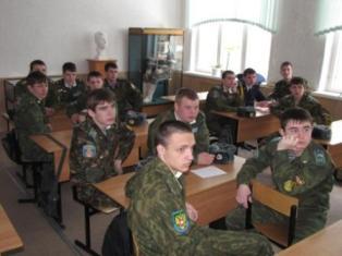 Тамбовские кадеты вернулись с победой из Воскресенска