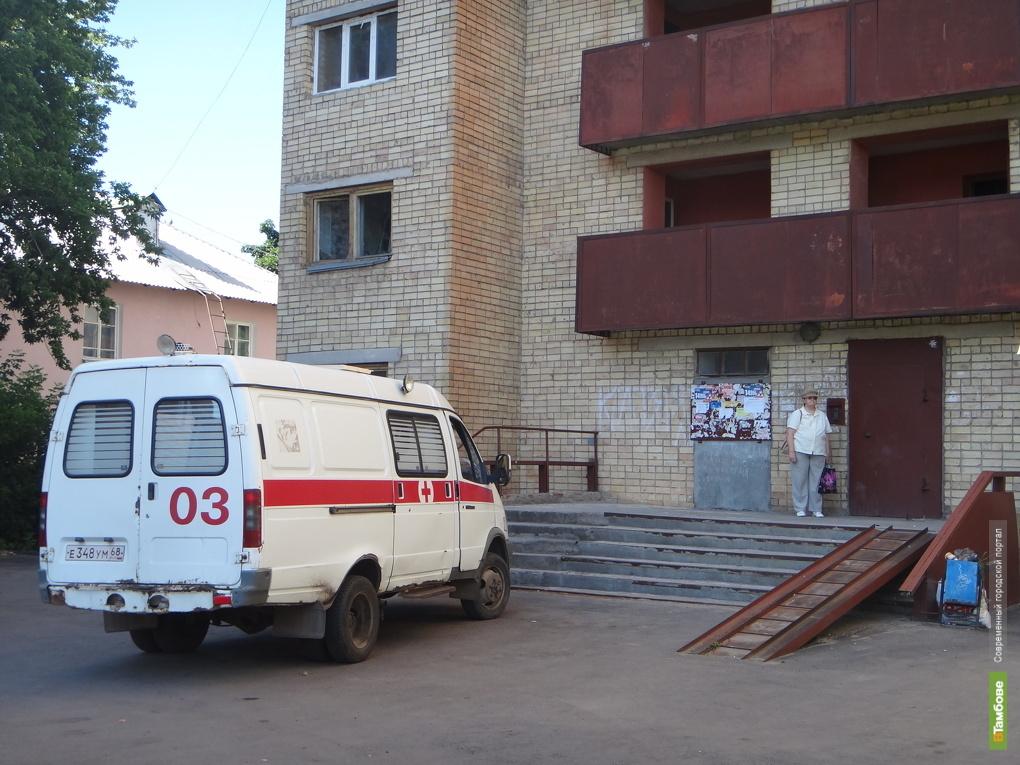 Тамбовские прокуроры «отчитали» работников «Скорой помощи»