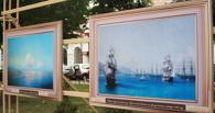 В Уварово нашли место проекту «Картины в городе»