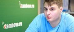 Гость в редакции: Михаил Черных – по следам сочинской Олимпиады
