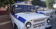 Пьяные хулиганы били случайных прохожих в центре Тамбова