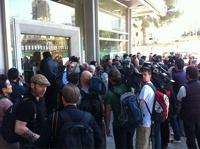 Кипрские банки открылись после двухнедельных «каникул»