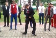 «Прима» подшутила над танцующим Дмитрием Медведевым
