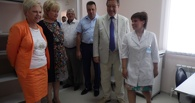 В Тригуляе фельдшерско-акушерский пункт переехал в новое здание