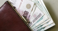 Средняя зарплата тамбовчан в прошлом году увеличилась на 10 процентов