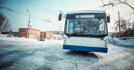 Россия продаст Аргентине усовершенствованные троллейбусы