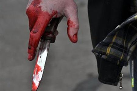Тамбовский подросток пырнул ножом прохожего