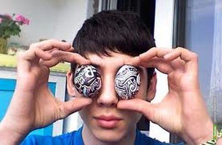 Выходные с ВТамбове.ру: покажи свои яйца!