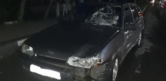 Молодой водитель «четырнадцатой» насмерть сбил пенсионерку в Мичуринске