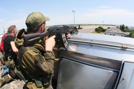 Российские следователи завели уголовное дело на украинских военных