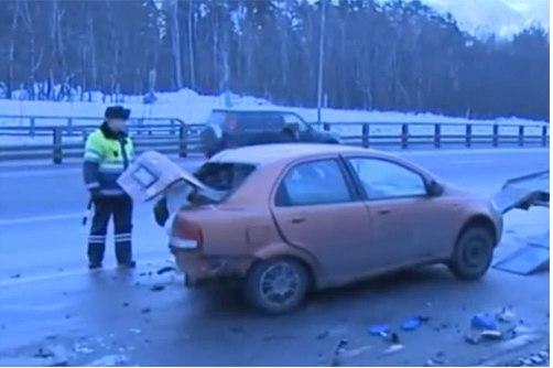 В Москве вынесли приговор гаишнику, сбившему тамбовского диджея