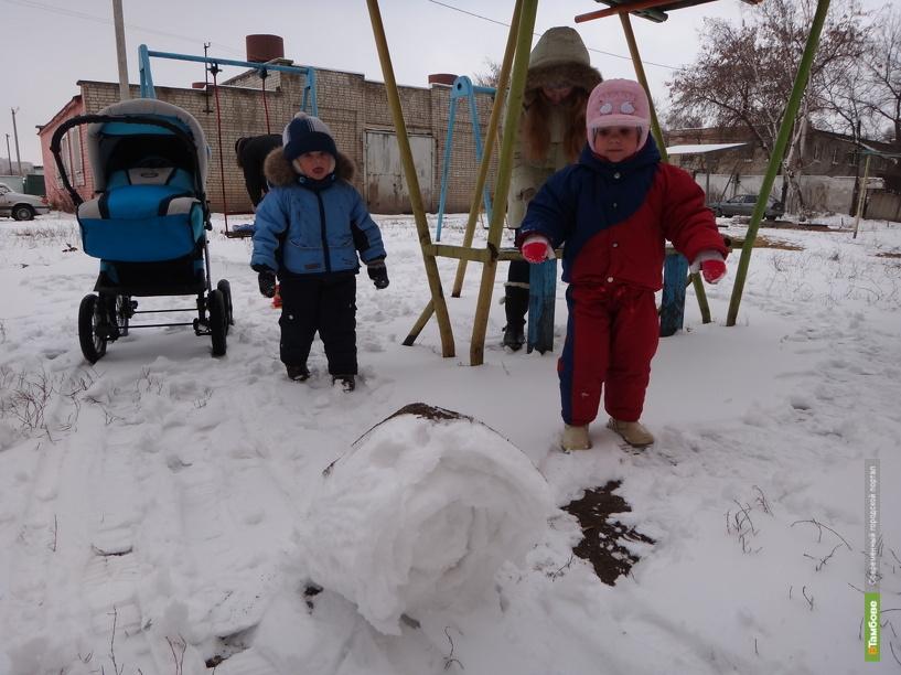Лучшие детсады Тамбовщины получат по 150 тысяч рублей