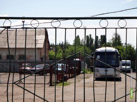 ВТамбове первые автомобили отправились на штрафстоянку