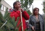 Глава Тамбова очистит от мусора Ласковский карьер