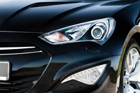 Hyundai Genesis Coupe: струящаяся физкультура
