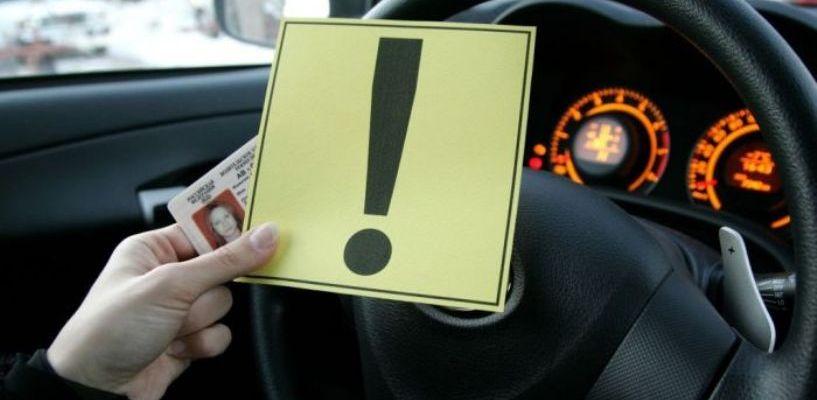 Число ДТП с участием начинающих водителей за год сократилось в два раза