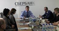 Первое заседание Клиентского клуба в Воронеже