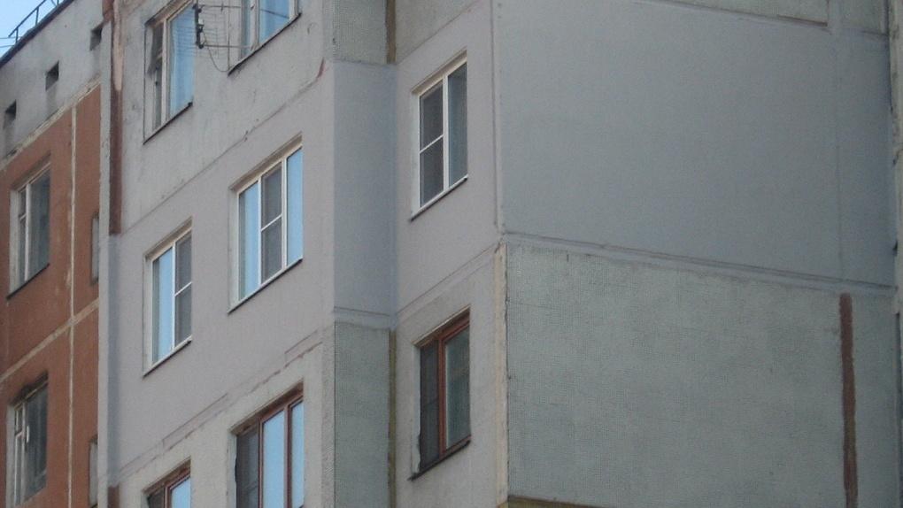 В Тамбове появится огромное граффити на многоэтакже