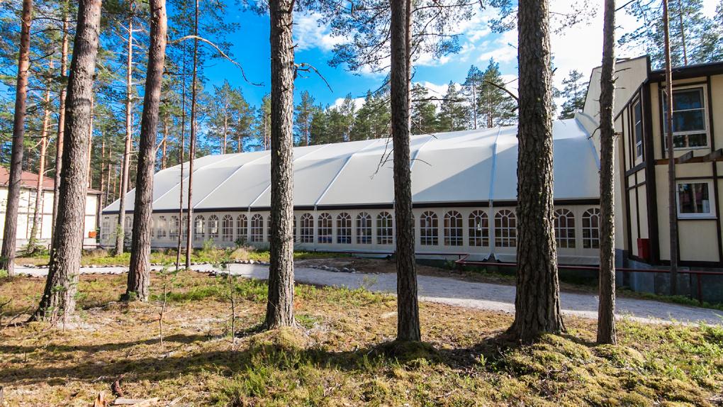 В Тамбовской области установили среднюю стоимость путевки в детский лагерь на 2020 год