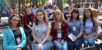 Тамбовский филиал РАНХиГС принял участие в слете молодых предпринимателей