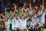 Германия — чемпион мира! Немцы выиграли мундиаль в Бразилии