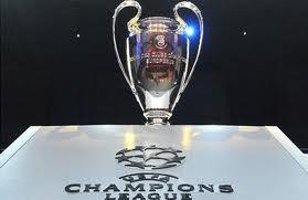 Состоялась жеребьевка плей-офф Лиги Чемпионов