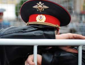 Тамбовчанина будут судить за избиение полицейского