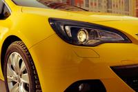 Автомобиль для супер-героя: первый тест Opel Astra GTC