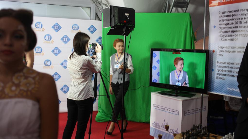 В России появится студенческое ТВ. Завоевывать аудиторию оно начнет с Интернета