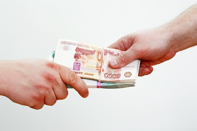 Министр труда намекнул о легализации «серых» зарплат