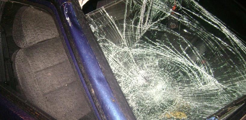 В результате ДТП в центре Тамбова погиб человек