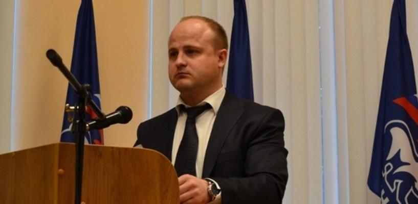 Главой Рассказовского района избрали Алексея Позднякова