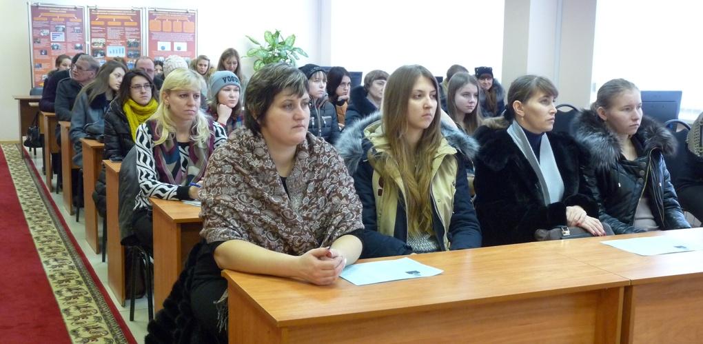 Тамбовский филиал РАНХиГС приглашает абитуриентов на день открытых дверей