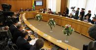Депутаты реформировали систему местного самоуправления