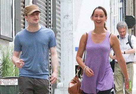«Гарри Поттер» решил жениться