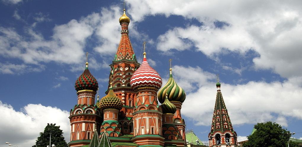 Большинство россиян гордятся своей страной