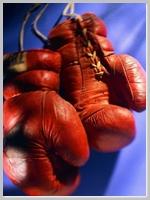 Тамбовский боксер стал лучшим в ЦФО