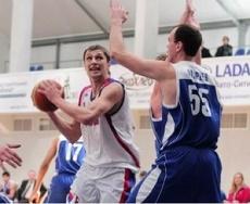 Тамбовские баскетболисты потерпели поражение