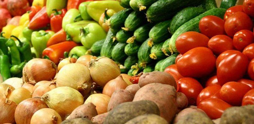 Из-за холодной погоды овощи в России не подорожают