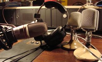 В Тамбове прошёл литературный радиомарафон