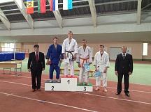 Тамбовский дзюдоист стал лучшим на международном турнире