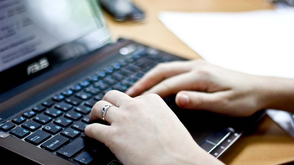 Кто больше пользуется Интернетом— пожилые люди или молодежь