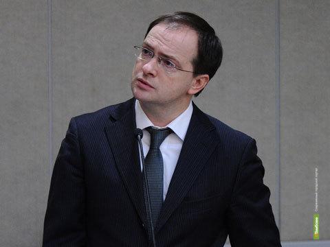 В Тамбов приедет министр культуры