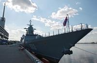 ВМФ России примет рекордное количество боевых кораблей