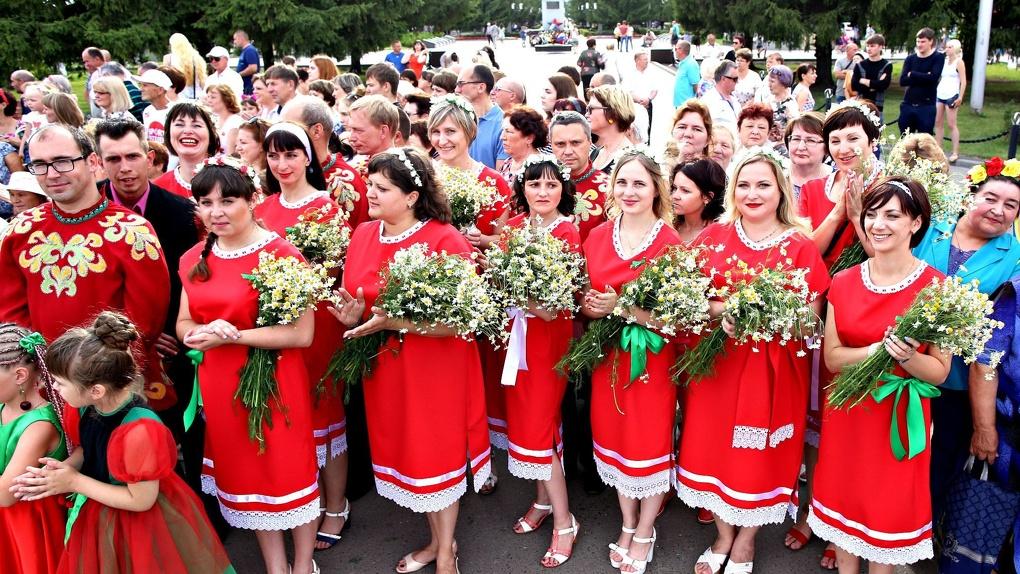 Тамбовчан приглашают на «Вишневый сад»! Фестиваль обещает быть масштабным