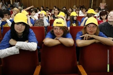 В Тамбове пройдёт волонтёрский форум