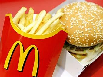 В Тамбове появятся целых три «Макдональдса»